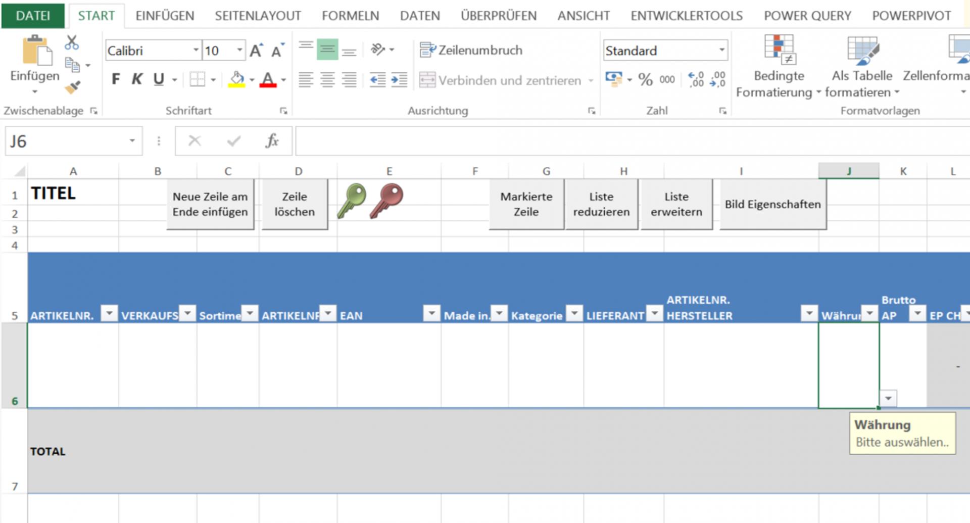 Vorlagen für Office | KUHN INFORMATIK AG